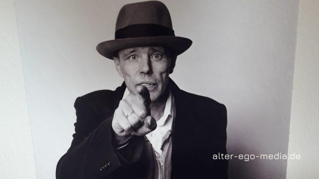 Йозеф Бойс (Joseph Beuys)