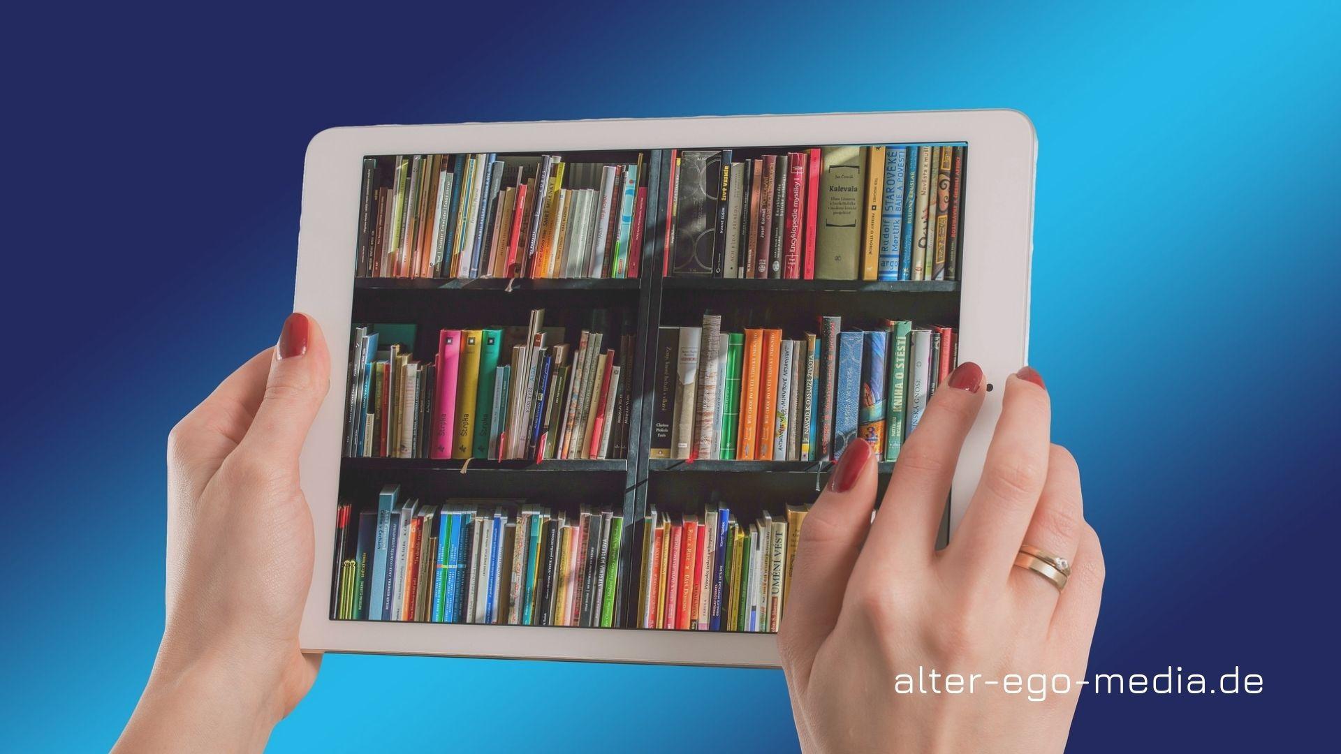 Финансирование библиотек в Германии