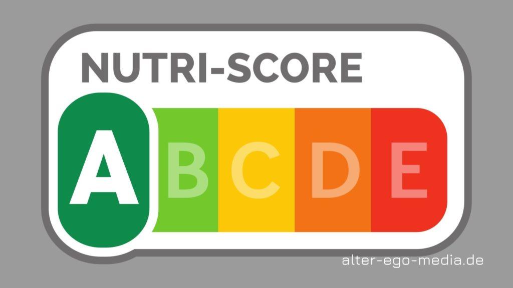 Знак пищевой ценности Nutri-Score