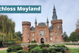 Замок Мойланд
