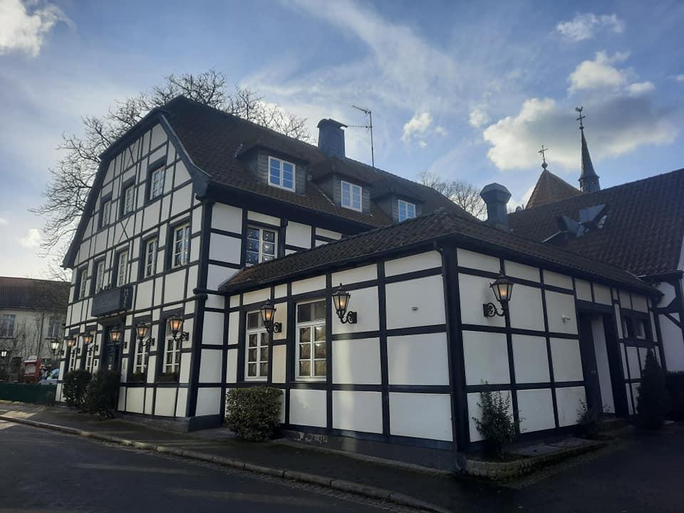 Старая деревня Westerholt