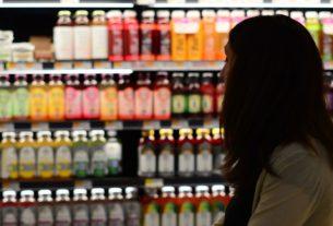 Супермаркеты начали платить бонусы работникам