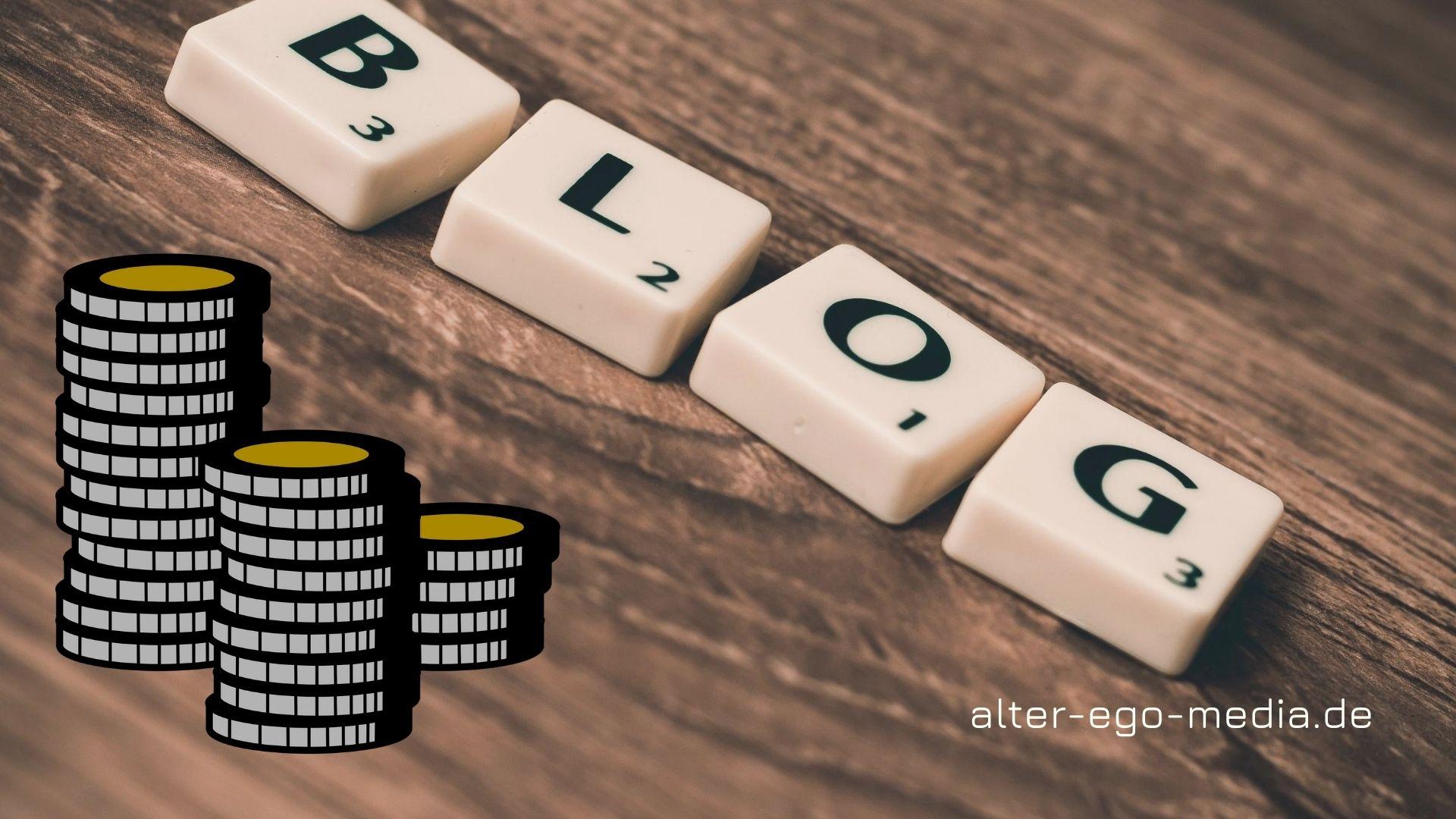 Налоги блогеров в Германии