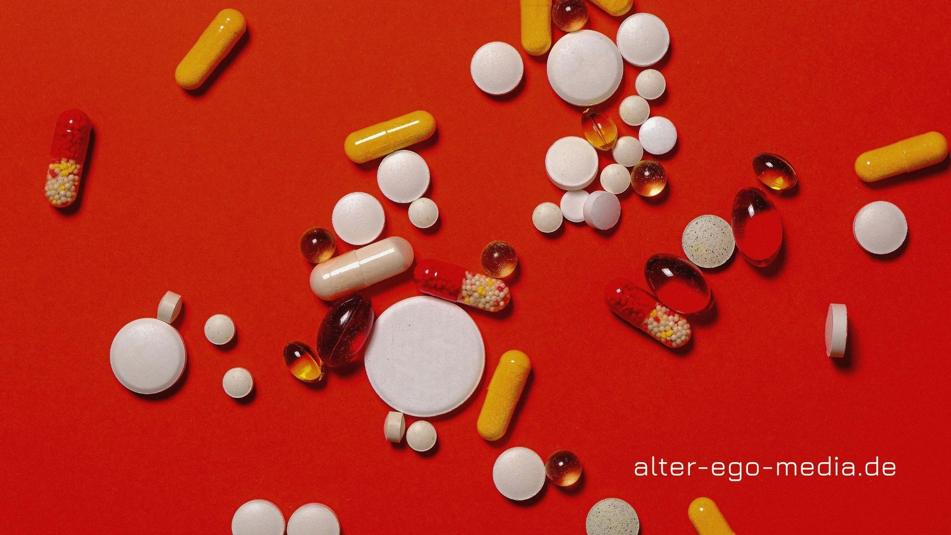 Безрецептурные лекарства в Германии