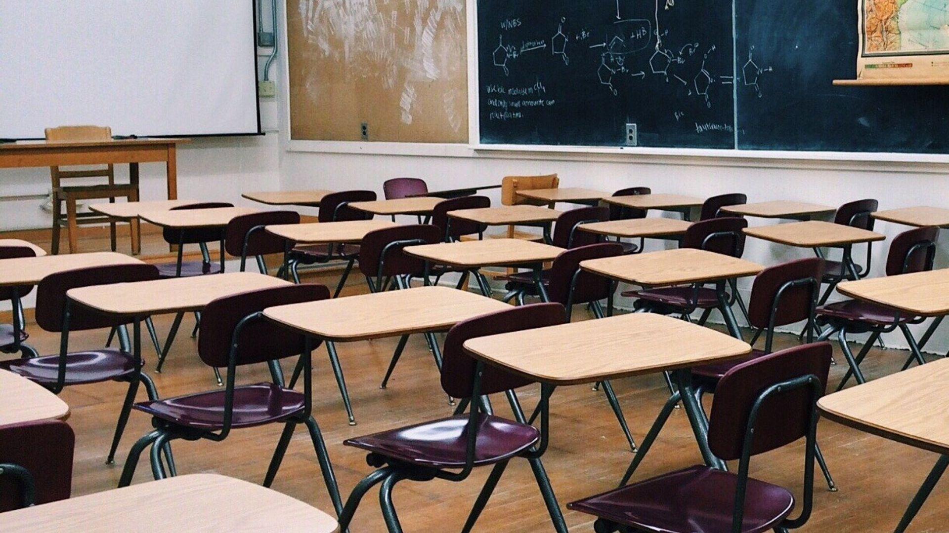 Занятия в школах после карантина коронавируса